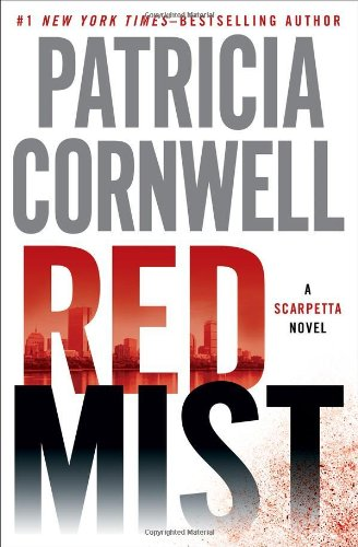 9780399158025: Red Mist (A Scarpetta Novel)