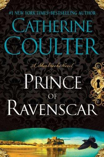 9780399158070: Prince of Ravenscar