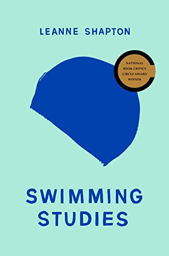 Swimming Studies: Shapton, Leanne