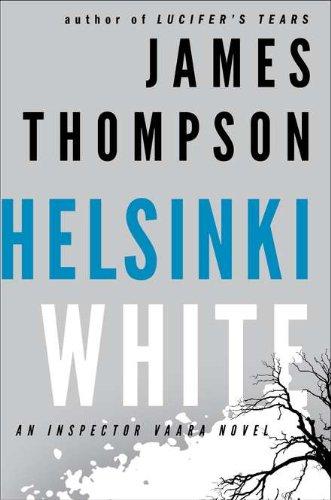 9780399158322: Helsinki White (An Inspector Vaara Novel)