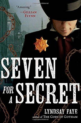 9780399158384: Seven For A Secret