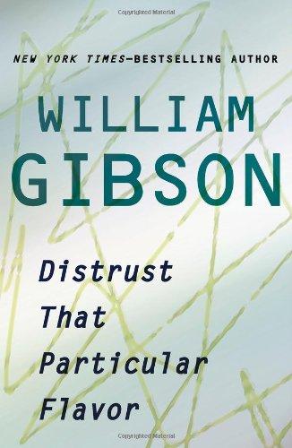 9780399158438: Distrust That Particular Flavor