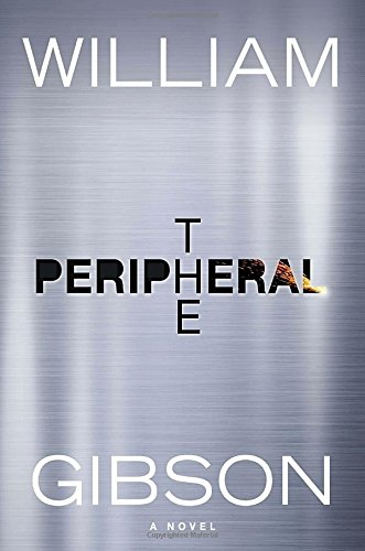 9780399158445: The Peripheral