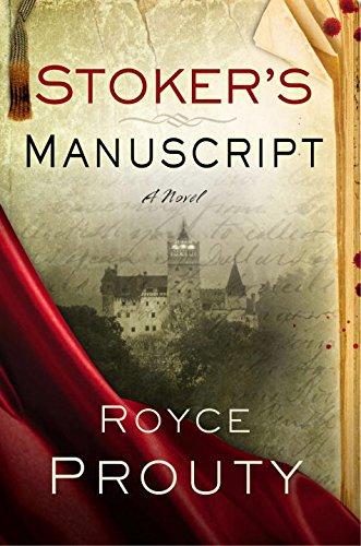 9780399158551: Stoker's Manuscript