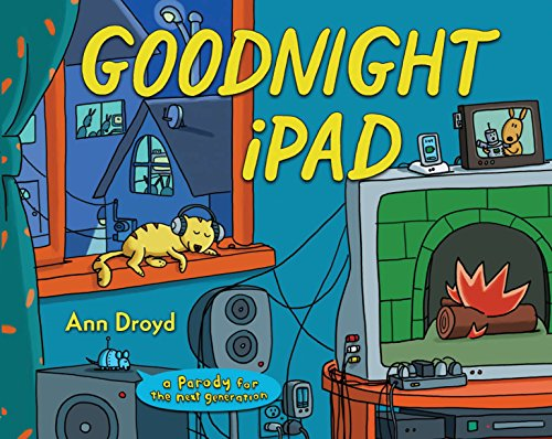 9780399158568: Goodnight iPad: a Parody for the next generation