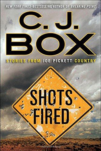 SHOTS FIRED: Box, C. J.