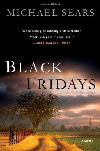 9780399158667: Black Fridays
