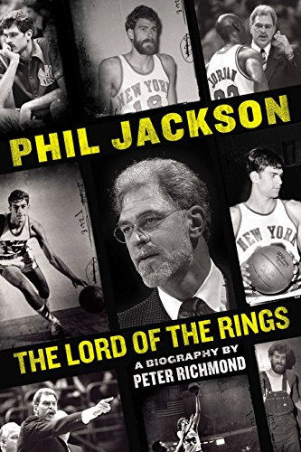 9780399158704: Phil Jackson: Lord of the Rings
