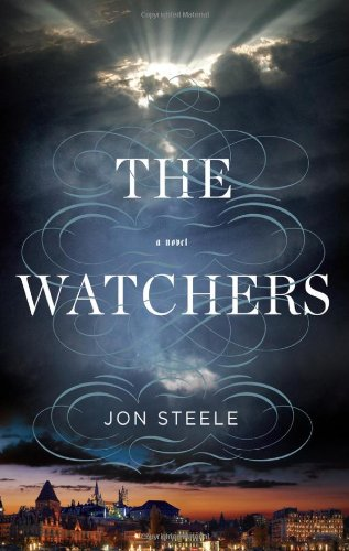 9780399158742: The Watchers (The Angelus Trilogy)