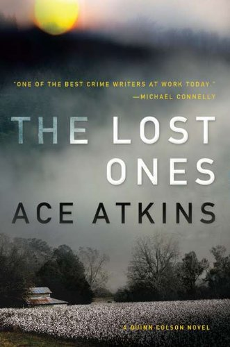 The Lost Ones: ATKINS, Ace