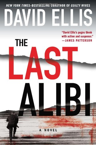 9780399158803: The Last Alibi (Jason Kolarich)
