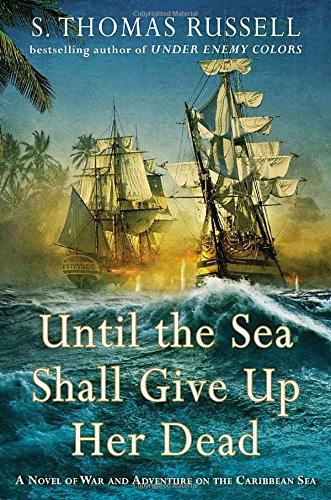 9780399158971: Until the Sea Shall Give Up Her Dead (A Charles Hayden Novel)
