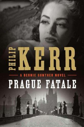 9780399159022: Prague Fatale