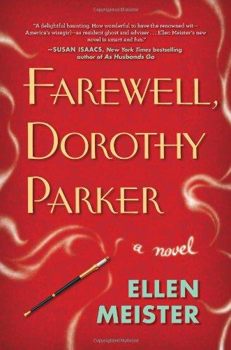 9780399159077: Farewell, Dorothy Parker