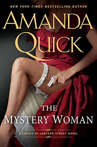9780399159091: The Mystery Woman (Ladies of Lantern Street)
