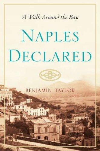 9780399159176: Naples Declared: A Walk Around the Bay