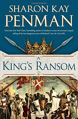 9780399159220: A King's Ransom