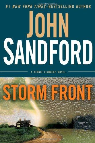 Storm Front (A Virgil Flowers Novel): Sandford, John
