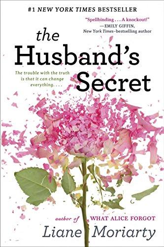 9780399159343: The Husband's Secret