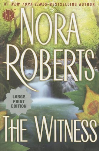 9780399159374: The Witness