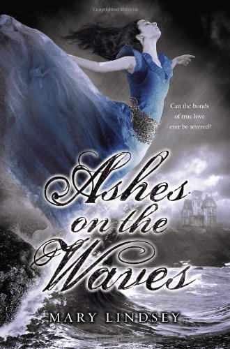 9780399159398: Ashes on the Waves
