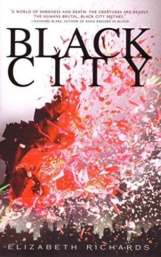 9780399159435: Black City (Black City Chronicles, Book 1)