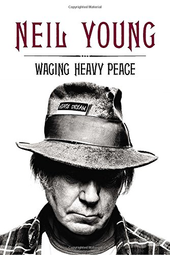 9780399159466: Waging Heavy Peace: A Hippie Dream