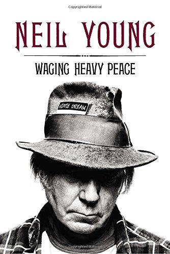 9780399159466: Waging Heavy Peace