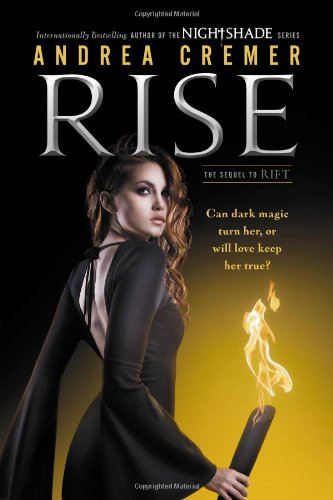 9780399159602: Rise: A Nightshade Novel