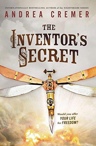 9780399159626: The Inventor's Secret