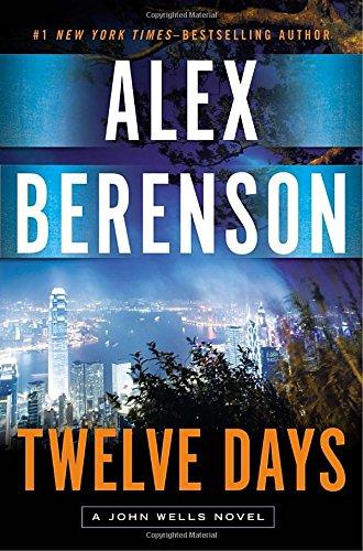 Twelve Days: *Signed*: Berenson, Alex