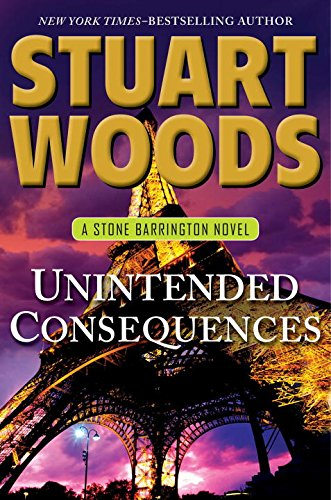 9780399159879: Unintended Consequences (Stone Barrington, Book 26) (A Stone Barrington Novel)