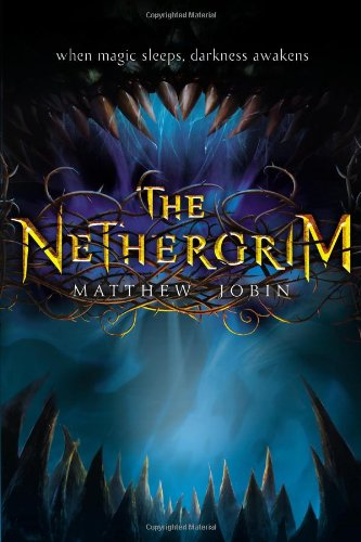 9780399159985: The Nethergrim, Book 1