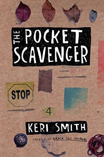 The Pocket Scavenger: Smith, Keri