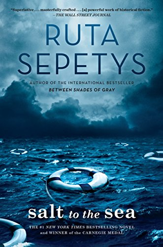 Salt to the Sea: Sepetys, Ruta