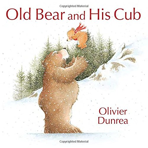 9780399160356: Old Bear and His Cub (Little Cub)