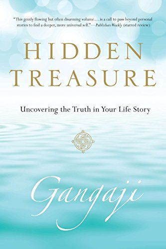 9780399160530: Hidden Treasure: Uncovering the Truth in Your Life Story
