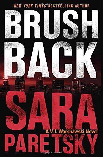 9780399160578: Brush Back (A V.I. Warshawski Novel)
