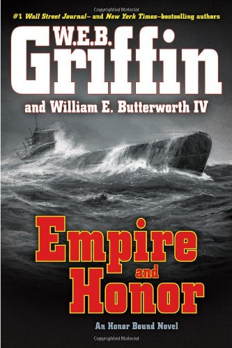 9780399160660: Empire and Honor (Honor Bound)