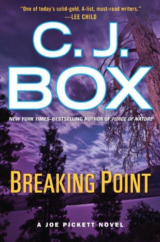 Breaking Point: Box, C. J.