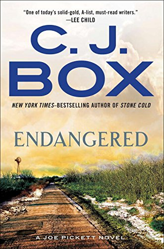 9780399160776: Endangered