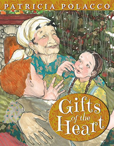 9780399160943: Gifts of the Heart