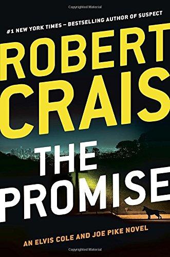 9780399161490: The Promise: An Elvis Cole and Joe Pike Novel
