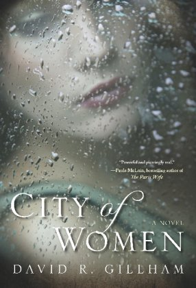 9780399161520: City of Women