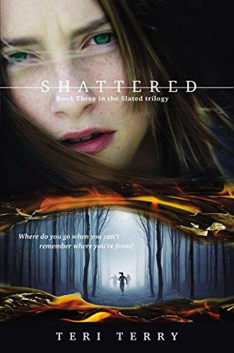 9780399161742: Shattered (Slated)