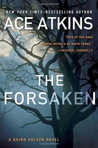 The Forsaken: Atkins, Ace