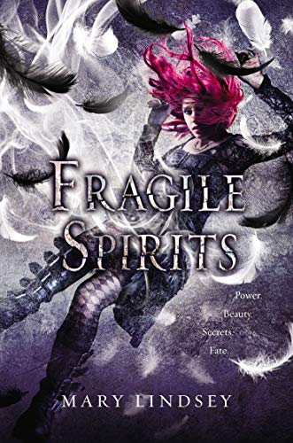 9780399161865: Fragile Spirits