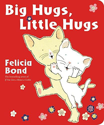 9780399162060: Big Hugs, Little Hugs