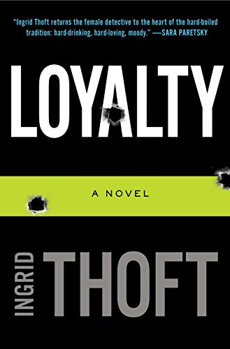 Loyalty (BEAUTIFUL AS NEW HARDCOVER--SIGNED FIRST ED.)