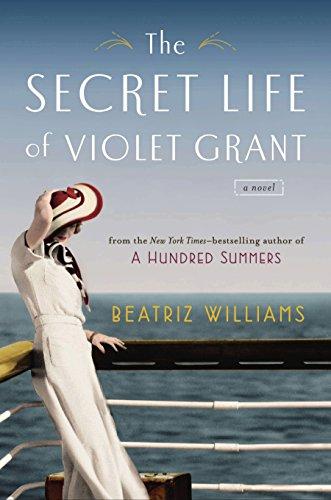 9780399162176: The Secret Life of Violet Grant